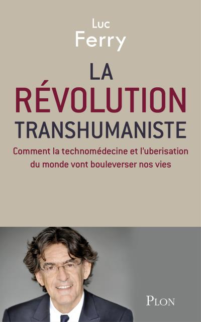 revolution transhumaniste