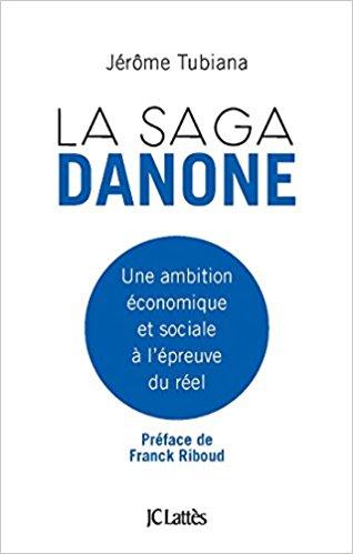 saga danone