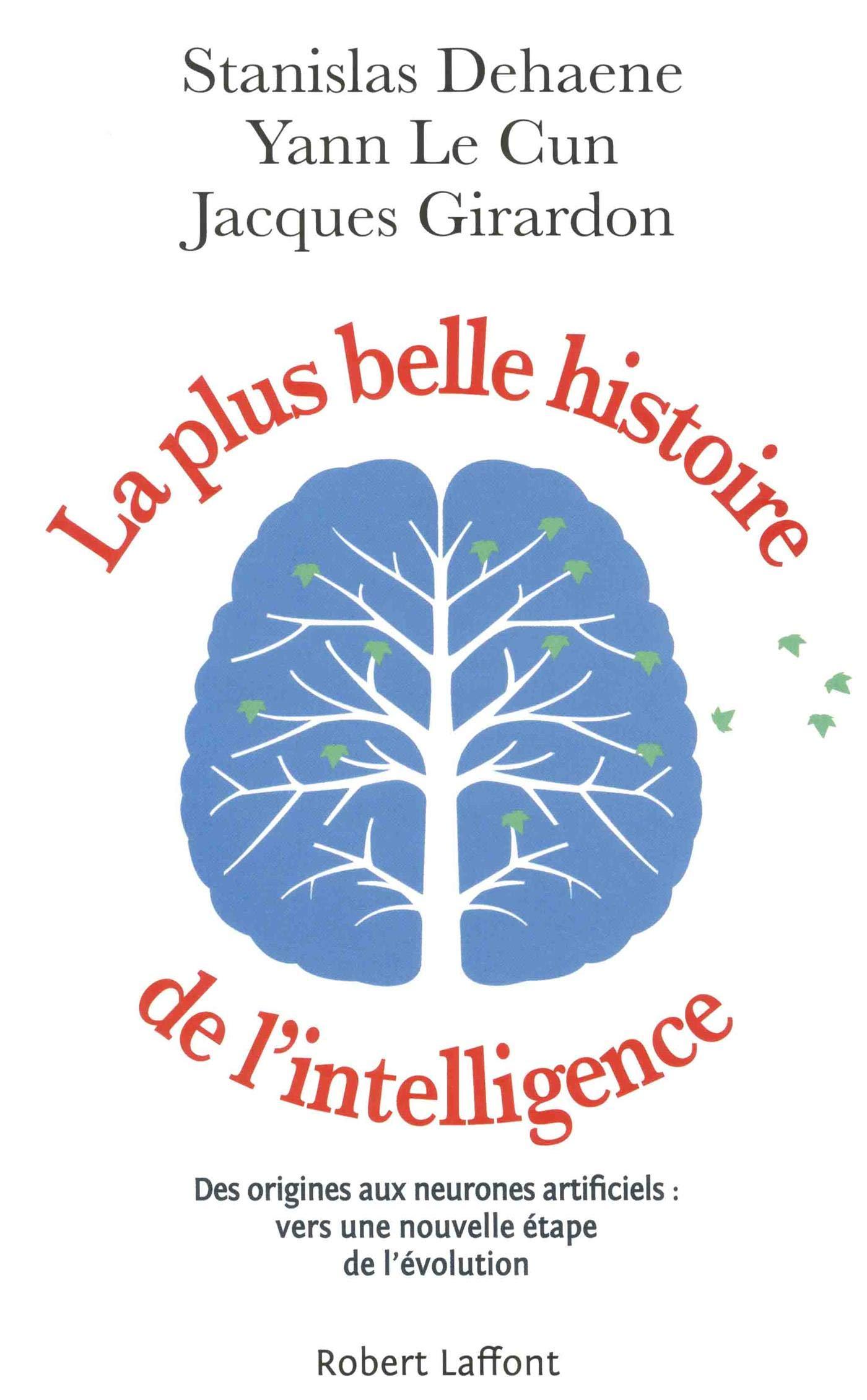 Histoire intelligence